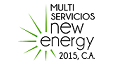Multiservicios New  Energy
